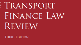 - The Transport Financial Law Review Third Edition -
